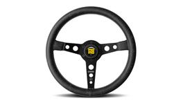MOMO Steering Wheel Heritage Prototipo Black 350 VPROHERIT35B