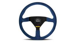 MOMO Steering Wheel MOD 78 Limited Edition Blue 350 VR78LE35SBLU