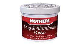 Mothers Mag and Aluminium Wheel Polish 140g 655100 103003