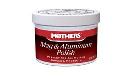 Mothers Mag and Aluminium Wheel Polish 283g 655101 105995