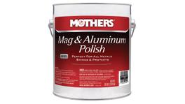 Mothers Mag and Aluminium Wheel Polish 3.63kg 655102 106009