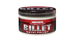 Mothers Billet Polish 113g 655106 99739