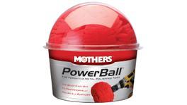 Mothers Powerball Metal Polisher 685140