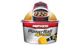 Mothers Powerball 4Paint Car Buffer 685147 108383