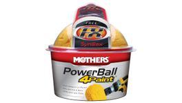 Mothers Powerball 4Paint Car Buffer 685147
