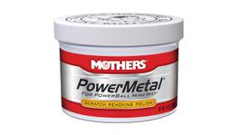 Mothers Powermetal Metal Polish 283g 685150 104123