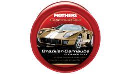 Mothers California Gold Carnauba Cleaner Wax 340g 655500