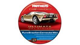 Mothers California Gold Carnauba Wax 340g 655550