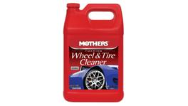 Mothers Wheel and Tyre Cleaner Foaming 3.74L 655902