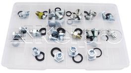 Kelpro Sump Plug Assortment Kit (Oversize Self-Tap) KSPA1020