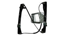 Kelpro Power Window Regulator W/O Motor Front LH KWFL1337