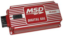 MSD Ignition Control Module Digital 6AL MSD6425