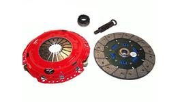 South Bend/DXD Racing Clutch - Fits Mazda 3 Stage 1 HD 04-06