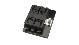 Narva Fuse Block ATS 6 Way 54430 307192
