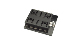 Narva Fuse Block ATS 10 Way 54434 307196