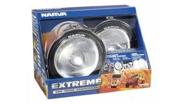 Narva Extreme HID Broad Beam Driving Lamp Kit 12V 50W - 71758HID 263676