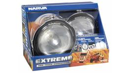 Narva Extreme HID Pencil Beam Driving Lamp Kit 12V 50W - 71760HID 263678