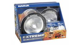Narva Extreme HID Combination Beam Driving Lamp Kit 12V 50W - 71762HID 263680