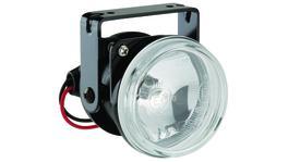 Narva Compac 70 Round Driving Lamp (Single) 12V 55W - 71805 264060