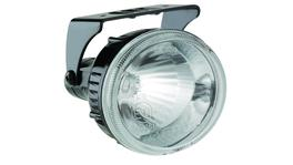 Narva Compac 80 Oval Driving Lamp (Single) 12V 55W - 71825