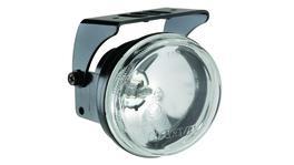 Narva Compac 80 Oval Fog Lamp (Single) 12V 55W - 71835