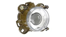 Narva 90mm Low Beam Halogen Headlamp Assembly (Single) 24V 70W - 71984