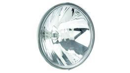 "Narva 5 3/4"" H1 Free Form High Beam Halogen Headlamp (Single) - 72012"