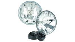 "Narva 5 3/4"" H1 Free Form High Beam Halogen Headlamp Kit 12V 100W - 72014"