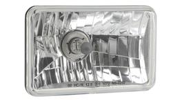 Narva H4 165X100mm Free Form Halogen Headlamp Conversion (Single) - 72016