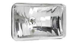Narva H1 165X100 Free Form High Beam Halogen Headlamp Conversion (Single) - 72020