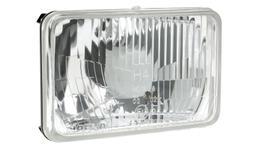 Narva H4 165X100mm Halogen Headlamp Conversion (Single) - 72066