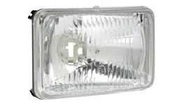 Narva H1 165X100mm Halogen Headlamp Conversion (Single) - 72076