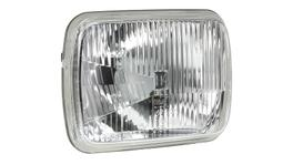 Narva H4 200X142mm Halogen Headlamp Conversion (Single) - 72086