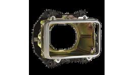 Narva Headlamp Housing 165X100mm Open Back (Single) - 72194