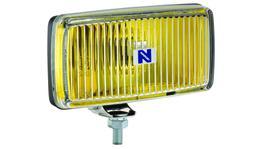 Narva Maxim 180/85 Yellow Fog Lamp (Single) 12V 55W - 72255 263700