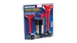 Narva Horn Twin Air Kit 12V 72530