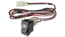 Narva Driving Lamp Switch With Loom 12V - 74410