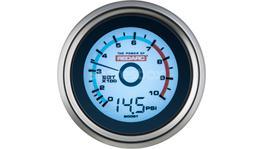 REDARC Digital Pyrometer & Boost Gauge G52-EB