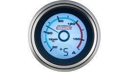 REDARC Single Temperature 52mm Gauge G52-TA