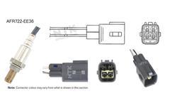 NGK NTK Oxygen Lambda Sensor AFR722-EE36