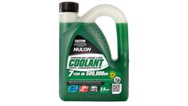 Nulon Green Premium Long Life Coolant 100% Concentrate 2.5L