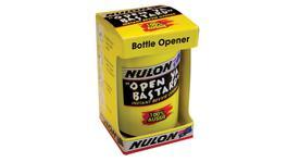 """Nulon """"Open Ya Bastard"""" Bottle Opener"""