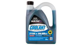 Nulon Coolant Blue Long Life Concentrate 5L 3 Box