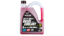 Nulon Coolant Heavy Duty Diesel Concentrate 5L