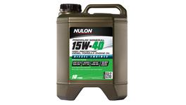 Nulon Premium Mineral Oil High Protection Diesel Formula 15W40 10L