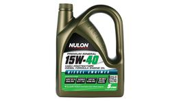 Nulon Premium Mineral Oil High Protection Diesel 15W40 5L