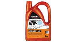 Nulon Semi Synthetic Hi-Tech Engine Oil 10W30 6L 3 Box