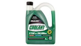 Nulon Coolant Green Long Life Concentrate 5L