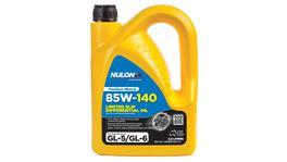 Nulon 85W140 Limited Slip Diff Oil 2.5L 6 Box