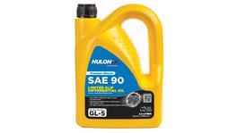 Nulon SAE 90 Limited Slip Diff Oil 2.5L